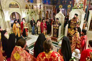 Η Εορτή του Αγίου Νέστορα και τα Ελευθέρια της πόλεως Λαγκαδά