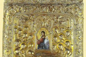 ΔΗΜΗΤΡΙΑ 2017, στον Ιερό Ναό Αγίου Δημητρίου Πειραιά (15-30 Οκτωβρίου 2017)