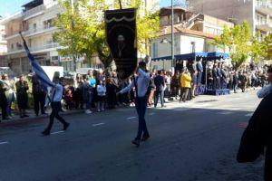Τα Γρεβενά εόρτασαν την απελευθέρωση τους από τον τουρκικό ζυγό