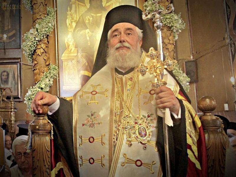You are currently viewing Φωκίδος Θεόκτιστος «Προτιμούμε μια Ορθόδοξη Ελλάδα παρά μια διεφθαρμένη»