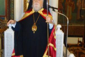 Στον Αγ. Νικόλαο Καλλιθέας τελέσθηκε Μνημόσυνο των κεκοιμημένων ιερέων και λοιπών συνεργατών και ευεργετών του Ναού.