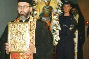 Η Ελληνική Αστυνομία και Άγιος ο Αρτέμιος