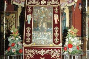 Το πανηγύρι της Παναγίας Ναυπακτιώτισσας – Madonna di Lepanto