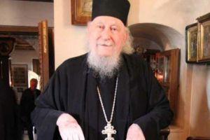 Γέρων Χρυσόστομος Μονής Εσφιγμένου Αγίου Όρους: 4 έτη από την εκδημία Του