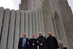 Άφιξη του Οικ. Πατριάρχου σήμερα στην Ισλανδια