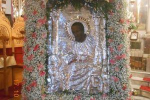 Με μεγαλοπρέπεια ο Μέγας Αρχιερατικός Εσπερινός στον Άγιο Λουκά Λειβαδίων -Χίου