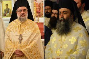 Αλλαγή ηγεσίας στην Αυλή της Ι.Μ. Θεσσαλονίκης -Νέος Πρωτοσύγκελλος και νέος Γεν. Αρχιερατικός Επίτροπος