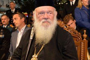 Η γνώμη του κόσμου για τον Αρχιεπίσκοπο