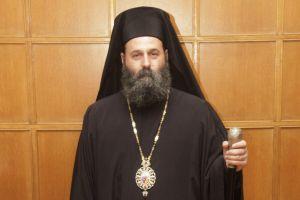 Ο Μητροπολίτης  Ιωαννίνων έκανε  …συστάσεις προς Αρχιερείς  : «Να ζητήσουν συγγνώμη από τον Αρχιεπίσκοπο, όσοι τον αδίκησαν»