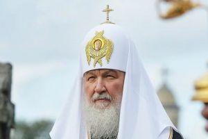 Μόσχας Κύριλλος: «Απαράδεκτες οι νομοθετικές πρωτοβουλίες στην Ουκρανία»