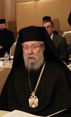 """Κύπρου: """"Η Ελλάδα να διαδραματίζει μεσολαβητικό ρόλο για την ειρηνική επίλυση των πολεμικών διενέξεων"""""""