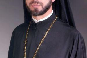 Ανύψωση της Επισκοπής Μπραζαβίλ σε Ιερά Μητρόπολη από τον Πατριάρχη Αλεξανδρείας Θεόδωρο