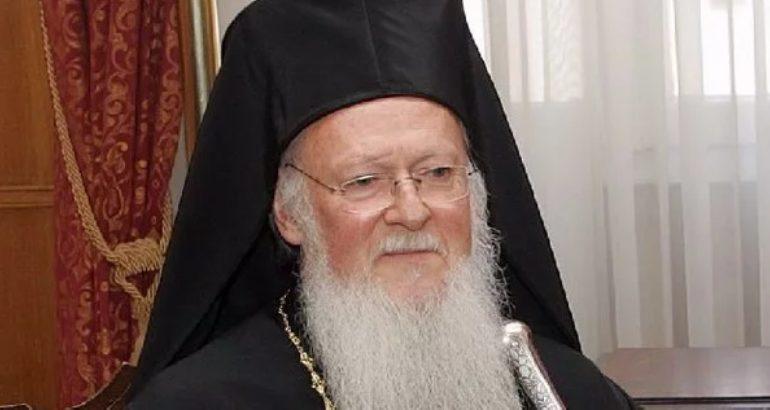 Συναντήσεις και επαφές του Οικουμενικού Πατριάρχη