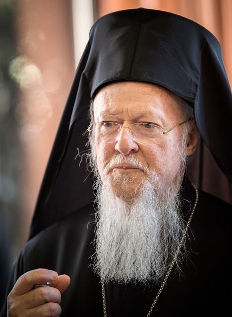 Η αναχώρηση του Πατριάρχου για  την  Ισλανδία