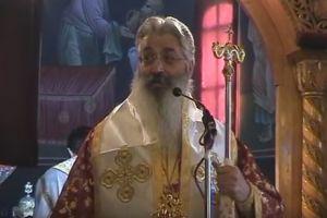 Ένα κήρυγμα του Μητροπολίτη Αλεξανδρουπόλεως Ανθίμου Β ´ στο Καρυοχώρι Εορδαίας που προκάλεσε σύγχυση στους πιστούς….