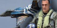 Λουκάς Θεοχαρόπουλος: Αυτός είναι ο πιλότος που έκανε όλους τους Έλληνες να σηκώσουν το κεφάλι ψηλά