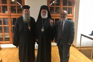 Αφιερωματική εκδήλωση για τον Άγιο Γέροντα Ιάκωβο Τσαλίκη
