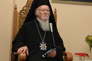 Χρονικόν επισκέψεως Πατριάρχη εις Αθήνας