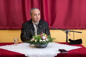 Καθηγητής Ν. Λυγερος: «Προσανατολισμός νέων στην διακονία της ανθρωπότητας»
