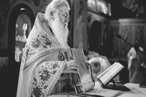 Ιερά Αγρυπνία θα τελέσει την Δευτέρα 6 Νοεμβρίου ο Ηγούμενος Εφραίμ στη Νέα Ιωνία