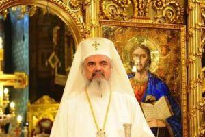 Ρουμανίας Δανιήλ: «Προσευχόμαστε στο Θεό για τα θύματα της Αττικής»