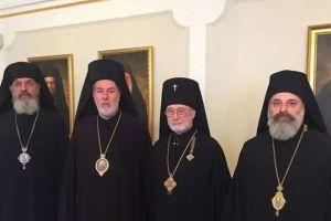Οι εργασίες της Ορθόδοξης Επισκοπικής Συνέλευσης της Μπενελούξ
