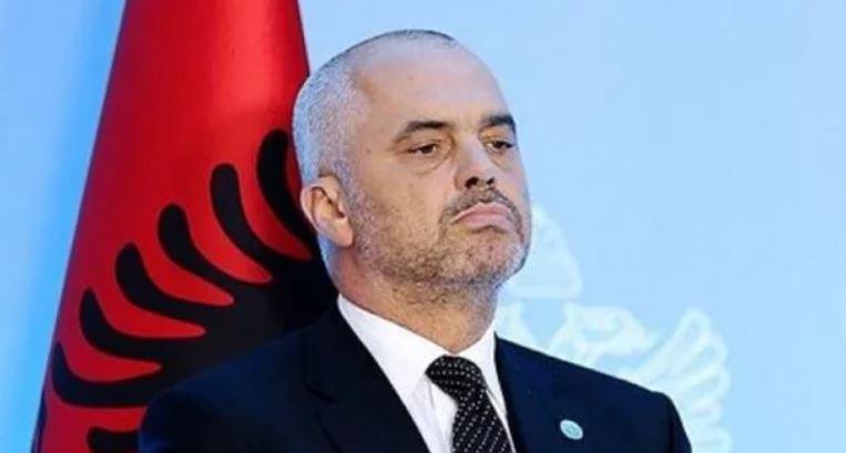 Αλβανική πρόκληση-Ο Ράμα έβαλε… εισιτήριο σε ορθόδοξες εκκλησίες!