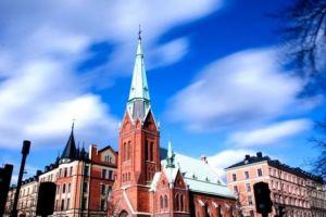 Νέες εφημεριακές θέσεις στην Ι.Μ. Σουηδίας