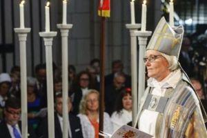 Η Εκκλησία Ευαγγελικών- Λουθηρανών στη Σουηδία, σταματά να βάζει το αρσενικό γένος στη λέξη «Θεός»