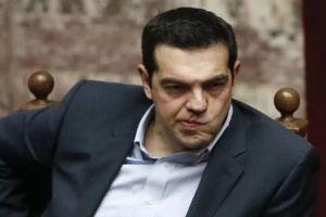 Συγκλονισμένος δηλώνει ο Πρωθυπουργός κ.Αλέξης Τσίπρας για το τρομοκρατικό χτύπημα στην Αίγυπτο