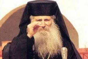 Λατρευτικές συνάξεις για την αγιοκατάταξη του Αγίου γέροντα Ιάκωβου
