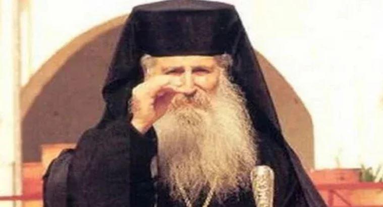 You are currently viewing Λατρευτικές συνάξεις για την αγιοκατάταξη του Αγίου γέροντα Ιάκωβου