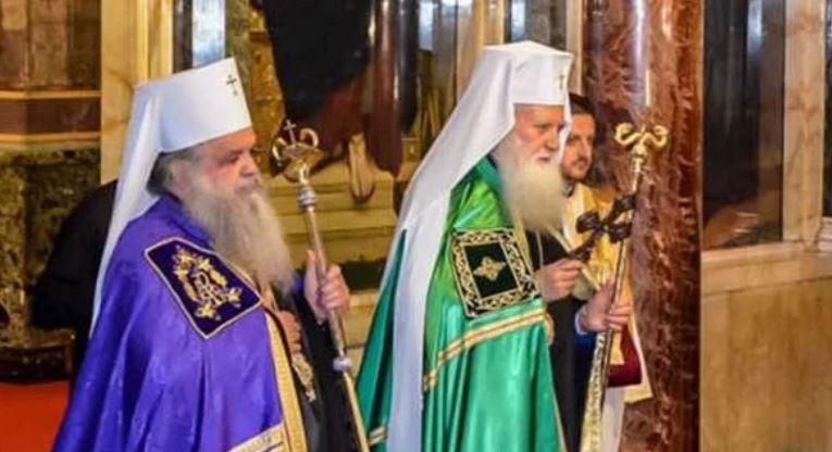 You are currently viewing Κανονική εκτροπή από το Πατριαρχείο Βουλγαρίας: Αναγνώρισε τη σχισματική Εκκλησία των Σκοπίων. Ντροπή και αίσχος!