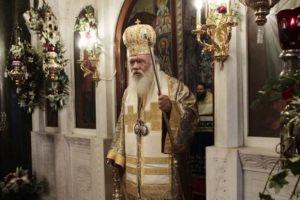 Αρχιεπίσκοπος Ιερώνυμος από Άγιο Ανδρέα Ωρωπού : «Χρειαζόμαστε ενότητα και όχι αλληλοϋπονόμευση»