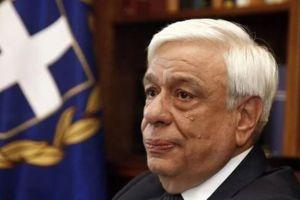 Παυλόπουλος: «Κορυφαίος ο ρόλος της Εκκλησίας τα χρόνια της κρίσης»