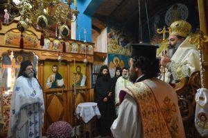 Η Εορτή του Οσίου Ιωαννικίου του Μεγάλου, εις την Ιερά Μητρόπολη Λαγκαδά
