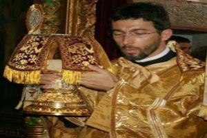 Η θρονική εορτή στο Φανάρι και η χειροτονία του μεγάλου Πρωτοσυγκέλλου Ανδρέου