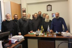 Το νέο διοικητικό συμβούλιο του Ι.Σ.Κ.Ε.