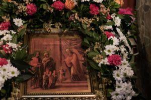 Η Εορτή των Εισοδίων της Θεοτόκου στην Ι.Μ. Νέας Ιωνίας και Φιλαδελφείας