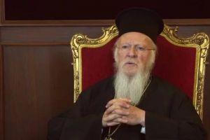 Μήνυμα συμπάθειας του Οικουμενικού Πατριάρχη προς τον Δήμαρχον Θεσσαλονίκης