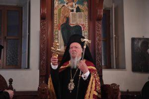 Το θέμα της απαγωγής των δύο Αρχιερέων Χαλεπίου στη Συρία έφερε στη προσκήνιο ο Οικουμενικός Πατριάρχης Βαρθολομαίος