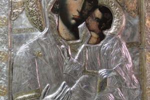 """Τα Χανιά υποδέχονται την Παναγία της """"Επισκέψεως""""!"""