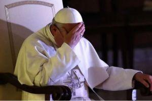 Νέος πονοκέφαλος για τον Πάπα το νέο σκάνδαλο σεξουαλικής παρενόχλησης εντός του Βατικανού