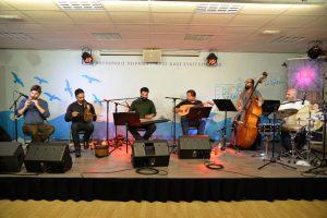 Το συγκρότημα POLIS Ensemble στο «ΕΝΟΡΙΑ εν δράσει…»