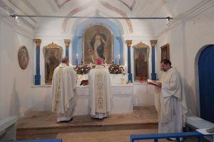 Απέκτησε ιερέα μετά από 47 χρόνια η Καθολική Εκκλησία στη Χίο