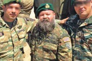 Στρατιωτικός Ιερέας των Πεζοναυτών: «Η Ελλάδα δεν έχει τίποτα να φοβηθεί!»