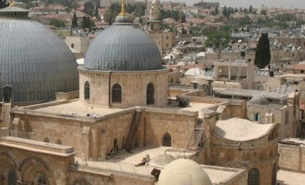 Η πώληση της περιουσίας του Πατριαρχείου Ιεροσολύμων και ο κίνδυνος εμπλοκής της Ελλάδας