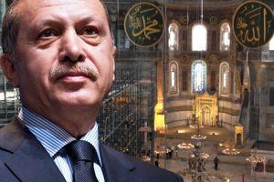 Ανοικτή επιστολή του Συλλόγου Κωνσταντινουπολιτών προς τον Τούρκο πρόεδρο Ταγίπ Ερντογάν