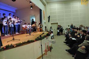 Χριστουγεννιάτικη εορτή των Κατηχητικών Σχολείων της Μητροπόλεως Άρτης