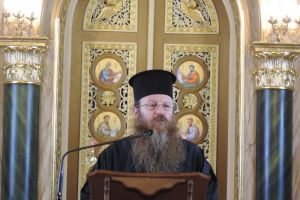 Αρχιμ. Δανιήλ Ψωίνος: Η ζωή του Αγίου Πορφυρίου, ήταν μια μεγάλη προσευχή